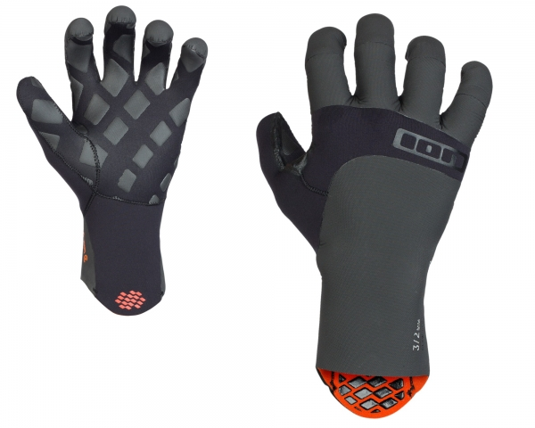 ION Claw Gloves 3/2 2019