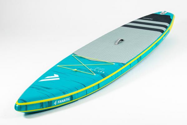 Fanatic Ray Air Premium SUP Set (inkl. C35 Paddel und Leash) 2020
